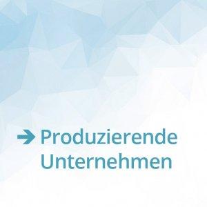 Branche produzierende Unternehmen